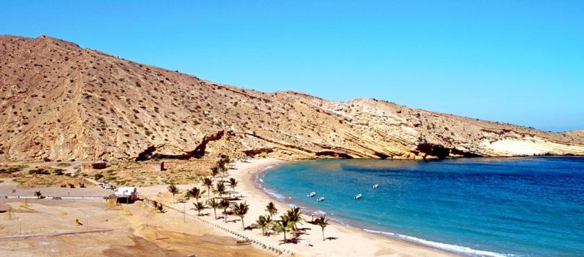 Egzotyka bliżej niż myślisz- wybierz Maroko!
