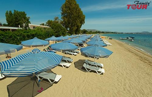Niebiańskie plaże i skarby greckiej architektury- Attyka!