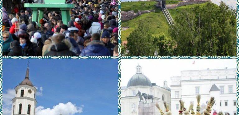 KAZIUKI WILEŃSKIE – Święto Kaziukowe w Wilnie – 3 dni