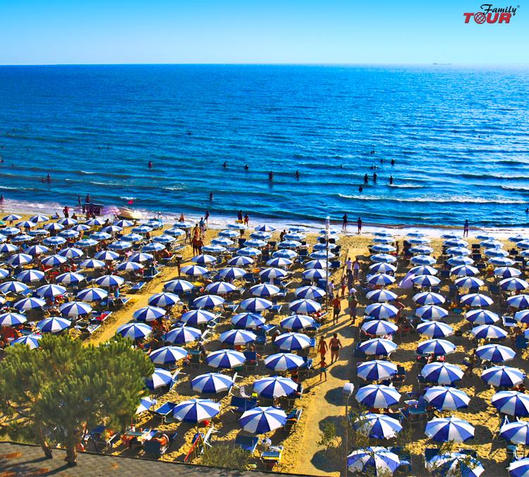 Zarezerwuj już dziś wakacje all inclusive nad ciepłym morzem- Albania!