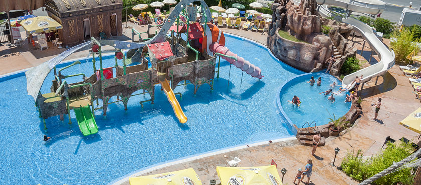 Lato 2019! Bułgaria all inclusive -hotel Kotva 4* Aquapark !