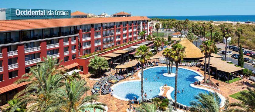 Costa de la Luz – korrida, flamenco i pomarańcze!