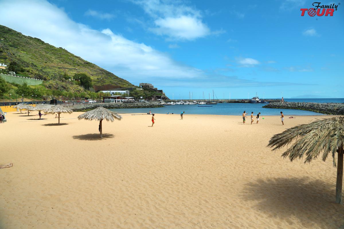 Odpocznij od zimy na słonecznej Maderze!