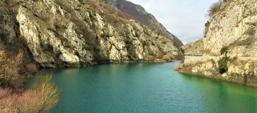 Przez Adriatyk i P.N. Majella – walking & hiking weekend