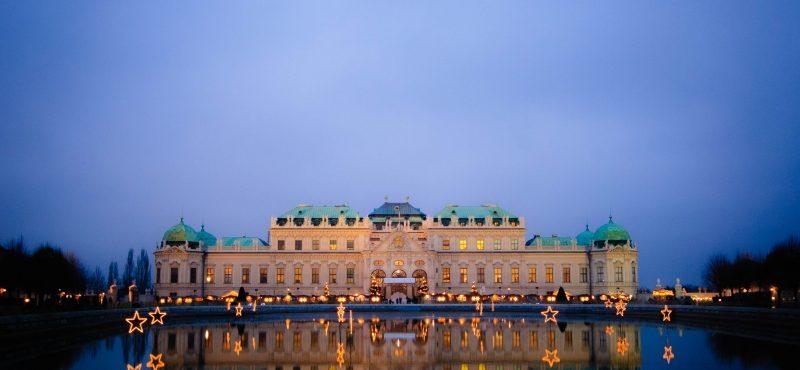 Sylwester w Wiedniu – oferuje Geotour tel 32 3460306
