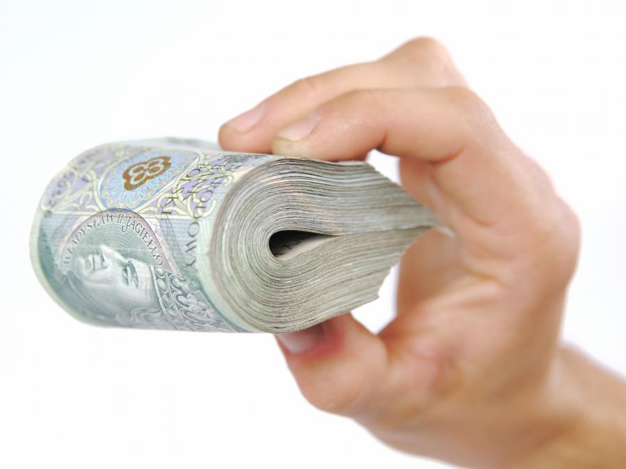 Wiarygodna i surowa pozyczka na finansowanie twoich noworocznych projektów!