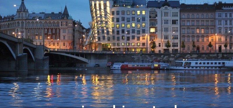 Wycieczka do Pragi – tel 32 2491453