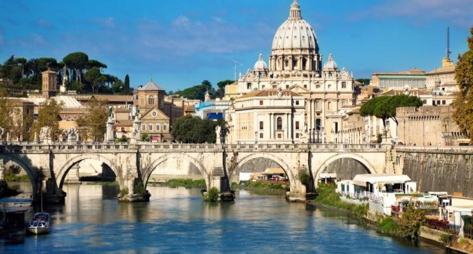 Nieszablonowa ITALIA – weekend majowy … Termin: 25.04 – 06.05.2019