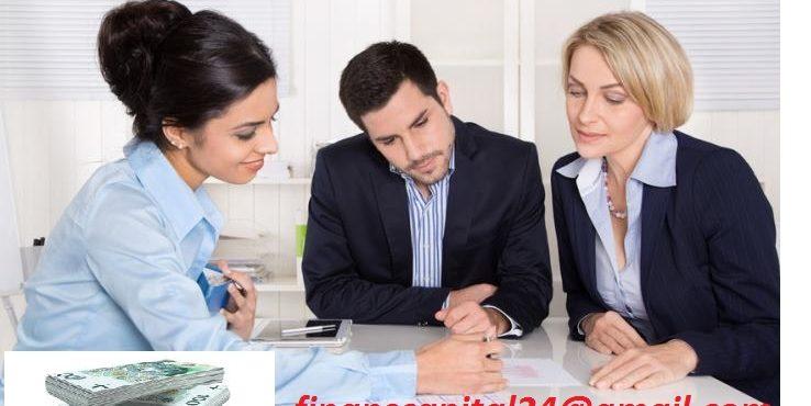 Oferuję pożyczkę od 5000 do 950. 000 000 € do 2,8%