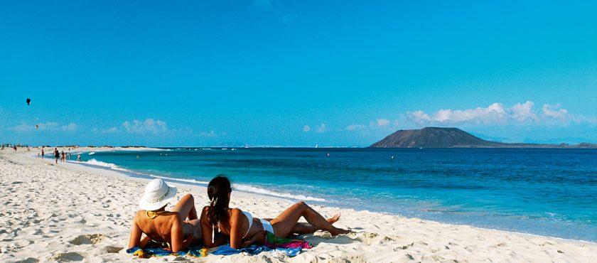Fuerteventura – kanaryjskie wakacje pełne wrażeń