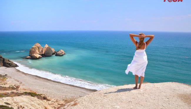 Cypr – boska wyspa – słońce, plaża i ciepłe morze