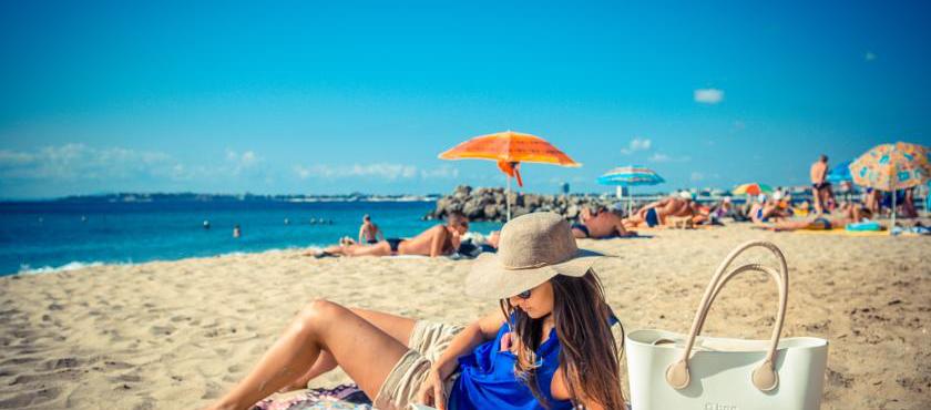 Słoneczne wakacje all inclusive w Słonecznym Brzegu!