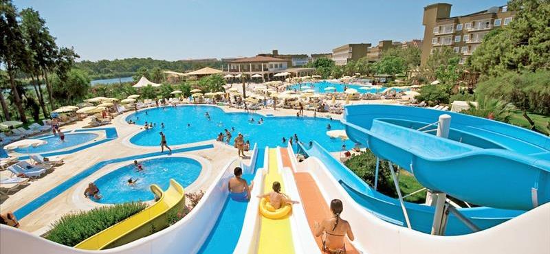 Turcja Królowa lata zaprasza na wakacje!
