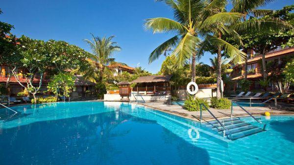 Indonezja, Sol Beach House Benoa