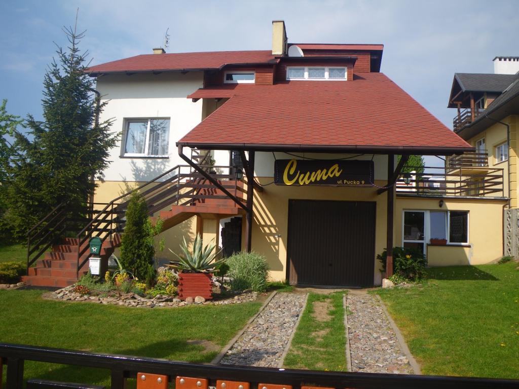 Dom Gościnny Cuma