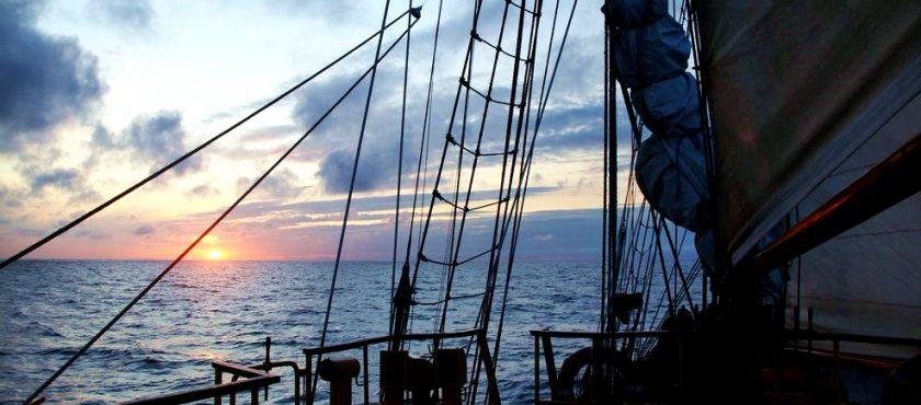 Rejs Wyspy Bałtyku