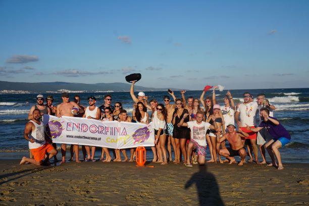 Bułgaria – Słoneczny Brzeg, 7-16 Czerwiec All Inclusive Hotel Yavor 4*