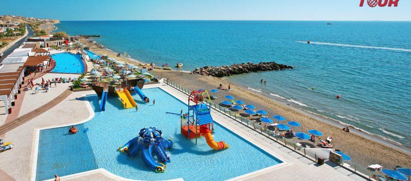 Kreta wyspa idealna dla fanów rozrywki i wypoczynku!