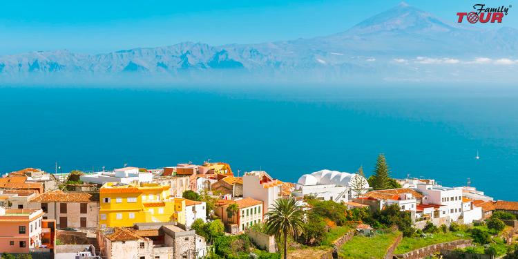 Zwiedzaj i wypoczywaj! Rejs Wyspy Kanaryjskie na piątkę!