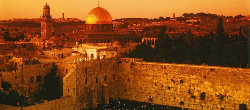 Długi weekend czerwcowy! Wycieczka do Izraela w super cenie!