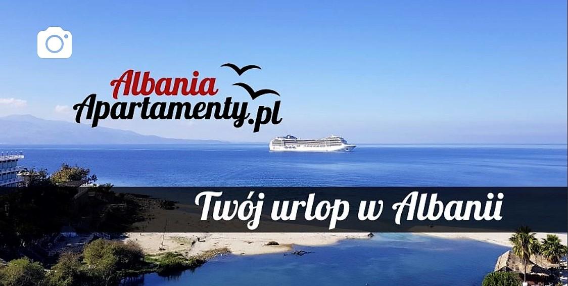 ALBANIA APARTAMENTY SARANDA