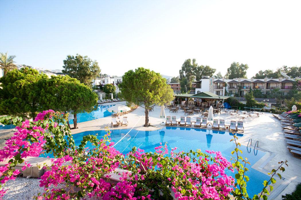 Weekend majowy w Turcji- Bodrum wakacje all inclusive!