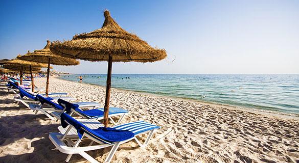 Majówka w słonecznej Tunezji! Djerba last minute!