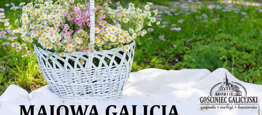 MAJOWA GALICJA