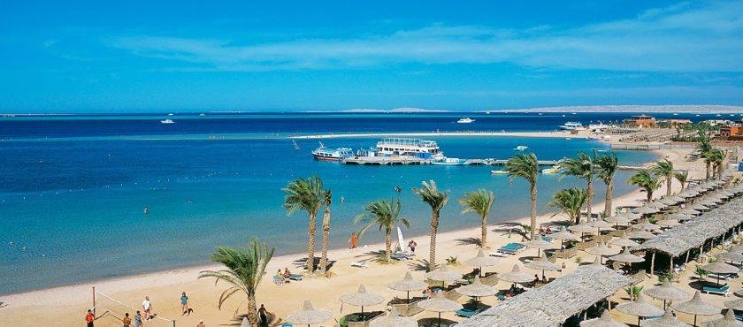 Majowe lenistwo w słonecznym kurorcie Sharm El Sheikh!