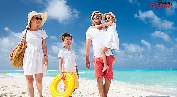 Rodzinne wakacje w Tunezji! Hotel 4* z aquaparkiem!