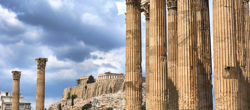 Geotour oferuje – Grecja – Zorba, wino i Ty!