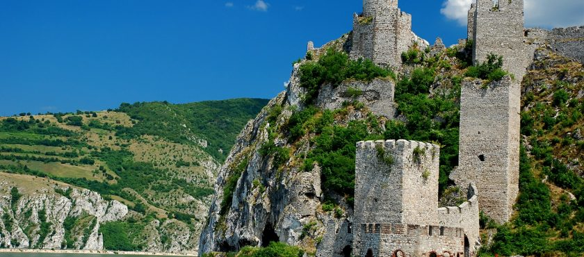 Geotour oferuje – Serbia na weekend!