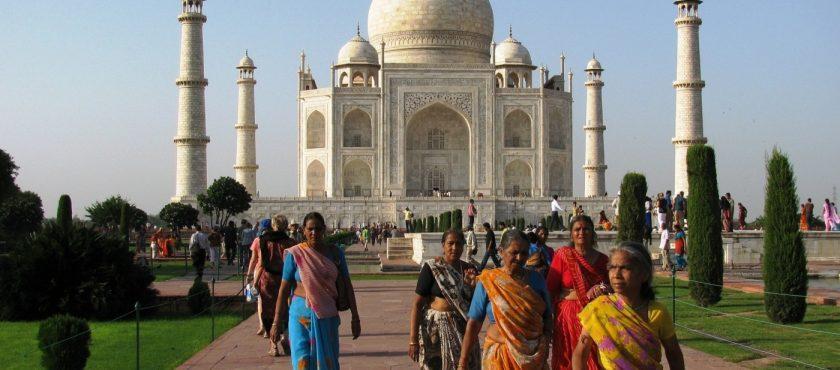 Geotour oferuje – Pięć pereł Indii