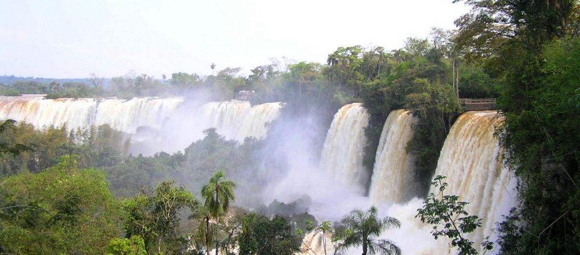Geotour oferuje – Chile, Argentyna, Urugwaj, Paragwaj, Brazylia – Pięć krajów Ameryki Południowej!