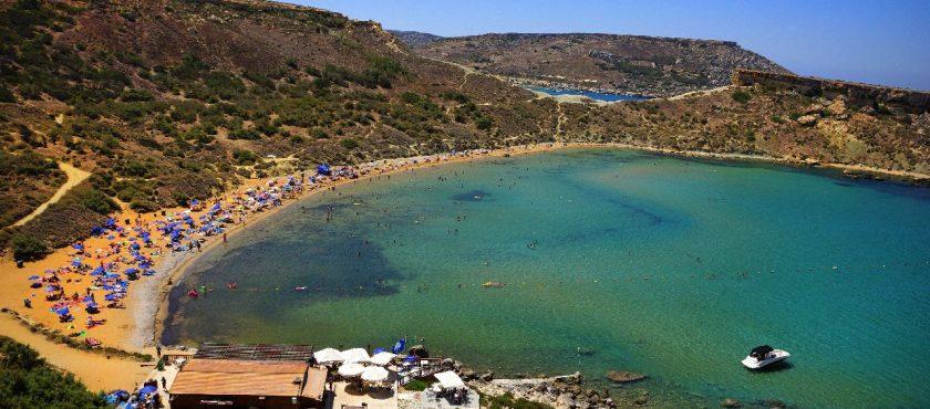 Geotour oferuje – Malta – Gzira – obóz rekreacyjny (wiek 12-19)