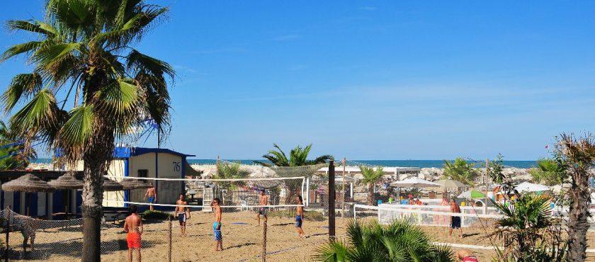 Geotour oferuje – Włochy – Rimini – obóz języka angielskiego (wiek 15-18)