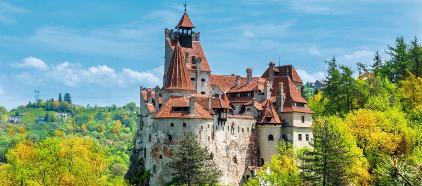 Strasznie fajna Transylwania! Rumunia na długi weekend!