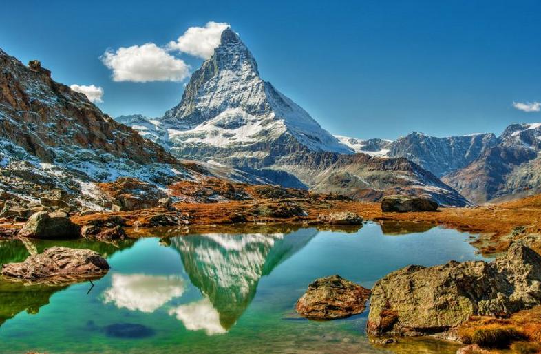 Geotour oferuje – Wycieczka w Alpy Francuskie 2019!