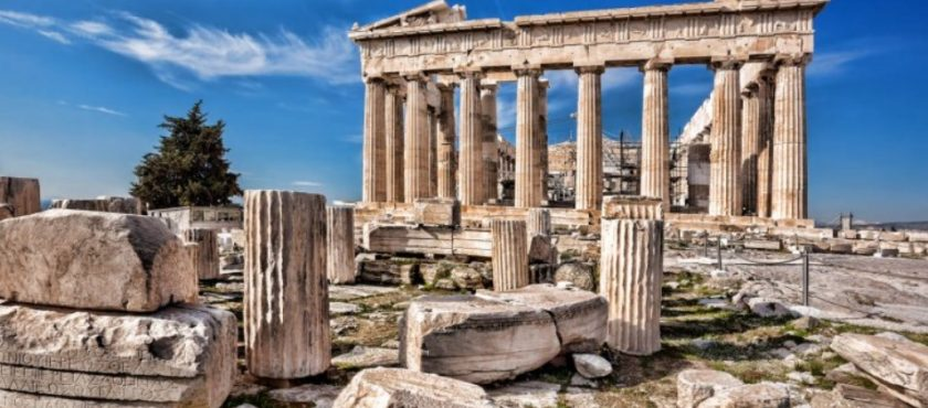 Geotour oferuje – Ateny – Meteory – Saloniki Vlassis (Stomio) 2019
