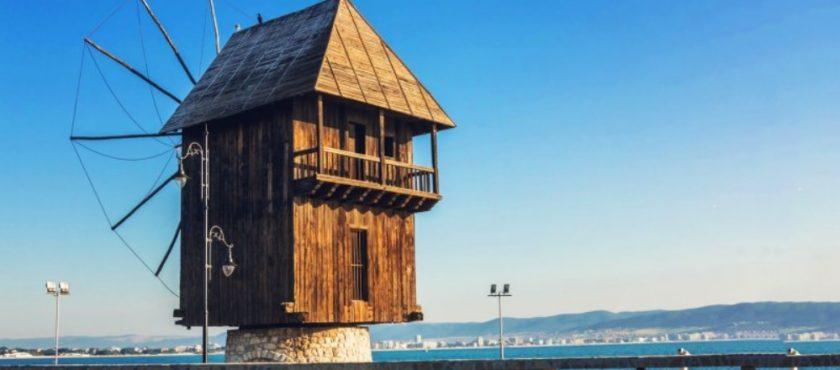 Geotour oferuje – Bułgaria wycieczka pobytowo-objazdowa 2019
