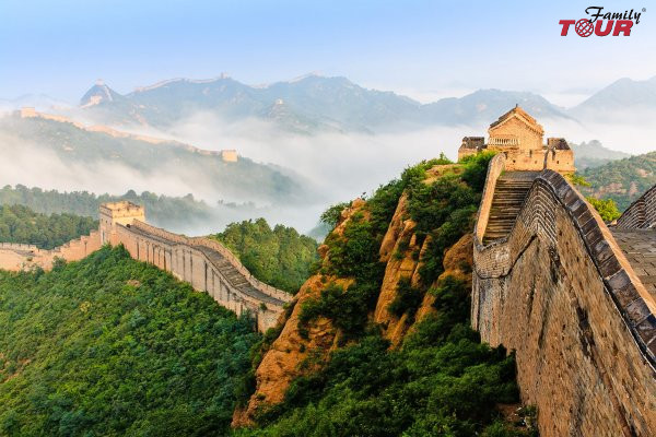 Last minute! Wyprawa do Chin- Pekin i okolice w super cenie!