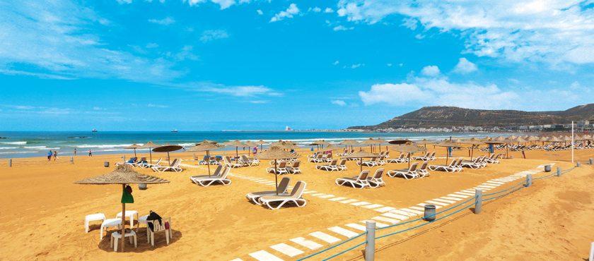 Świat kolorów, słońca i aromatów,odwiedź egzotyczne Maroko!