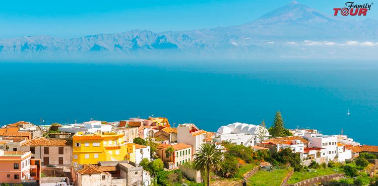 Zwiedzaj i wypoczywaj! Rejs Wyspy Kanaryjskie na szóstkę!