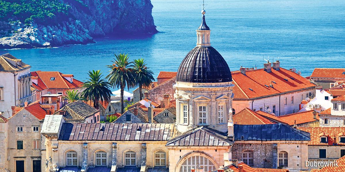 Skarby Adriatyku – wycieczka do Chorwacji!