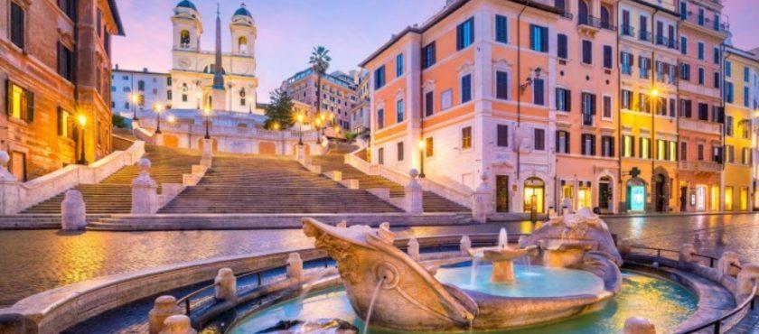 Geotour oferuje – Wycieczka do Włoch 2019!