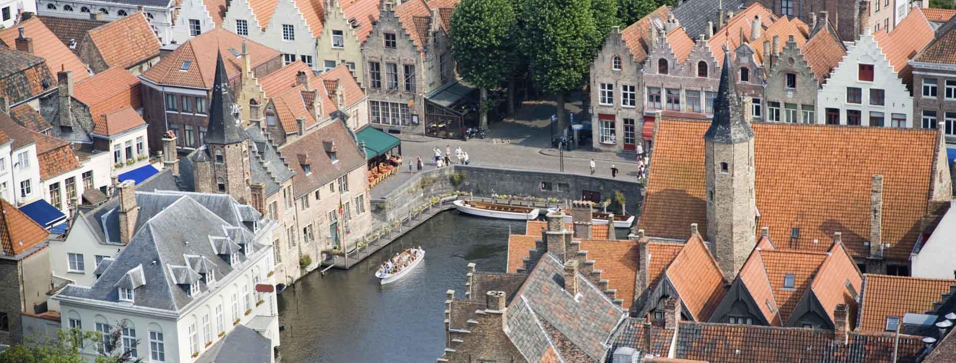 Geotour oferuje – Beneluks – Małe potęgi Europy