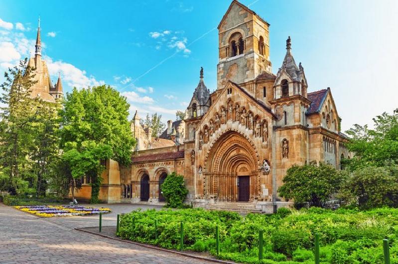 Geotour oferuje – Wycieczka Budapeszt Eger 2019!