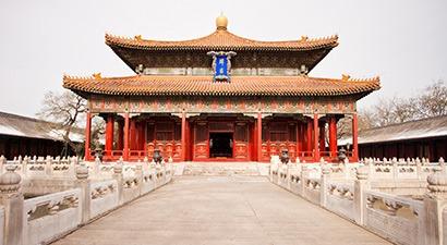 Geotour oferuje – Chiny – orientalny express