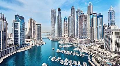 Geotour oferuje – Dubaj i Abu Zabi – orientalny eliksir