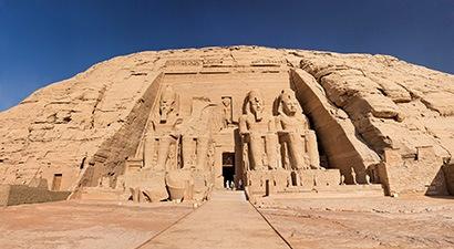 Geotour oferuje – Egipt – Potęga Południa